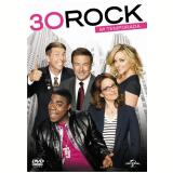 30 Rock – 6ª Temporada (DVD) - Alec Baldwin, Jane Krakowski