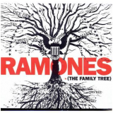 Ramones - The Family Tree (2 Cds) - Vários (CD) -