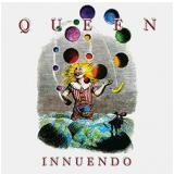 Queen - Innuendo - Duplo (CD)