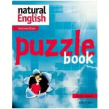 Natural English Intermediate Puzzle Bk - Stuart Redman, Ruth Gairns