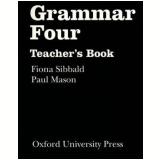 Grammar 4 Teacher'S Book -