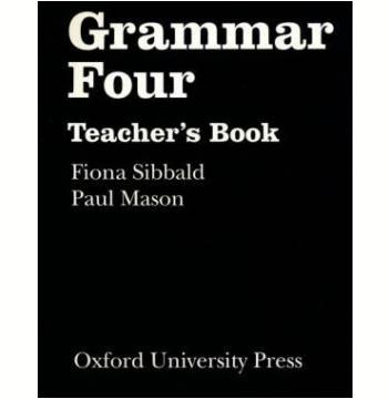 Grammar 4 Teacher'S Book