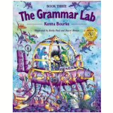 Grammar Lab 3 Student Book -