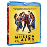 Música da Alma (DVD) - Wayne Blair