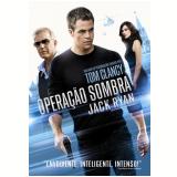 Operação Sombra: Jack Ryan (DVD) - Kevin Costner, Keira Knightley