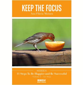 Keep The Focus (Ebook)