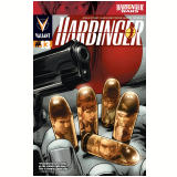 Harbinger (2012) Issue 13 (Ebook) - Hannin