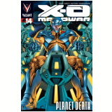 X-O Manowar (2012) Issue 14 (Ebook) - Baumann