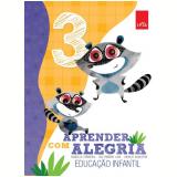 Aprender Com Alegria, Vol. 3 - Isabelle Ferreira