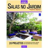 Coleção Natureza - Salas No Jardim - Editora Europa