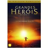Grandes Heróis Da Biblia (DVD) - James L. Conway