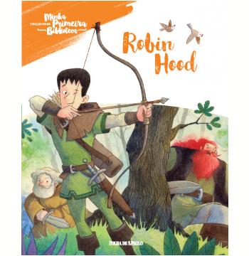 Robin Hood (Vol. 13)