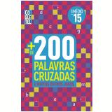 Mais De 200 Palavras Cruzadas - Equipe Coquetel