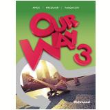 Our Way 3 (8º Ano) - Livro do Aluno + Reader Grandpa + Multirom - Eduardo Amos, Elisabeth Prescher, Ernesto Pasqualin