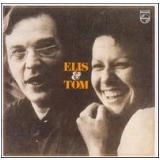 Elis Regina E Tom Jobim - Elis E Tom (CD) - Elis Regina E Tom Jobim