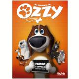 As Aventuras De Ozzy (DVD) - Alberto Rodriguez