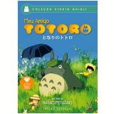 Edição Especial - Meu Amigo Totoro (DVD) - Hayao Miyazaki (Diretor)