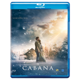 A Cabana (Blu-Ray) - Tim Mcgraw, Sam Worthington, Octavia Spencer