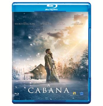 A Cabana (Blu-Ray)