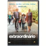 Extraordinário (DVD) - Stephen Chbosky (Diretor)