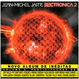 Jean-Michel Jarre - Electronica(Vol. 2) (CD) - Jean-michel Jarre