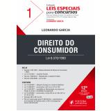 Direito do Consumidor - Lei 8.078/1990 - Leonardo Garcia