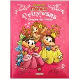 Princesas de Contos de Fadas - Mauricio de Sousa