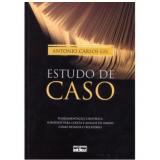 Estudos de Caso - Antonio Carlos Gil
