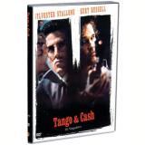 Tango e Cash - Os Vingadores (DVD) - Vários (veja lista completa)