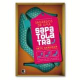 Segredos de uma Sapatólatra - Beth Harbison