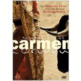 Carmen - George Bizet - Ernst Märzendorfer (DVD) - Ernst Märzendorfer