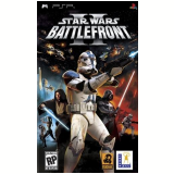 Star Wars: Battlefront II (PSP) -