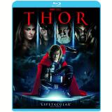 Thor (Blu-Ray) - Vários (veja lista completa)