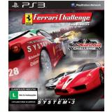 Ferrari Challenge & Supercar Challenge (PS3) -