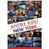 André Rieu - On His Way To New York (DVD) - André Rieu