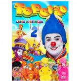 Palhaço Topetão - Circo de Brincar 2 (DVD) - Palhaço Topetão