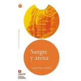 Sangre Y Arena -