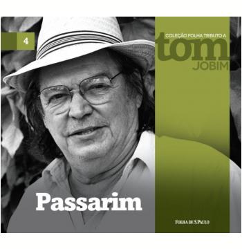 Passarim (Vol. 4)