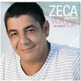 Zeca Pagodinho - Vida Da Minha Vida (CD) - Zeca Pagodinho