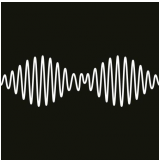 Arctic Monkeys - Am (CD)