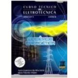 Curso Tecnico Em Eletrotecnica - Modulo 3 (vol.14) - Ensino M�dio - Integrado - Ayres Francisco Da Silva Soria, Fabio Antonio Filipini