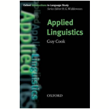 Applied Linguistics -