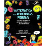 Matematica Para Aprender E Pensar - Mukul Patel