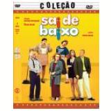 Cole��o Sai de Baixo (DVD)