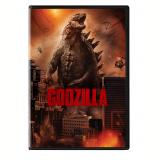 Godzilla (DVD) - V�rios (veja lista completa)