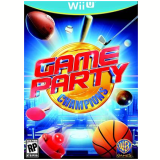 Game Party 5 (WiiU) -