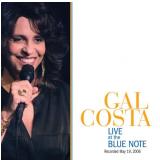 Gal Costa - Live At The Blue Note (CD) - Gal Costa