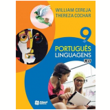 Portugues Linguagens - Ensino Fundamental Ii - 9º Ano - William Roberto Cereja