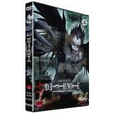 Death Note (vol. 3) (DVD) - Takeshi Obata (Diretor), Tsugumi Ohba (Diretor)