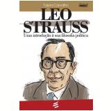 Leo Strauss - Talyta Carvalho
